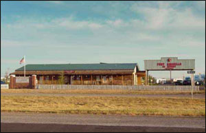 Get A Big Texas Welcome at Fort Amarillo RV Park | Good Sam