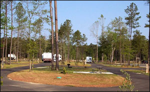 Try This Perfect 10 Campground Near Myrtle Beach Good