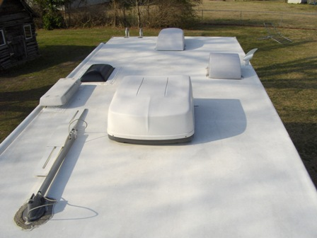 Inspecting Your Rv For Water Damage Good Sam Camping Blog