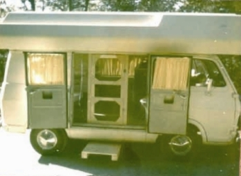 The History of a Family Camper Top | Good Sam Camping Blog