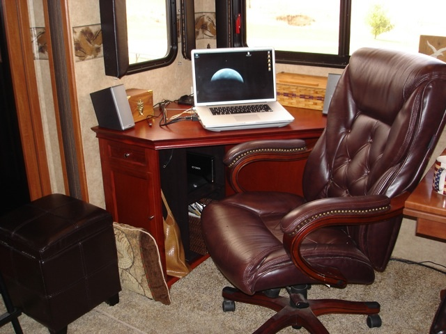 RV Home Office