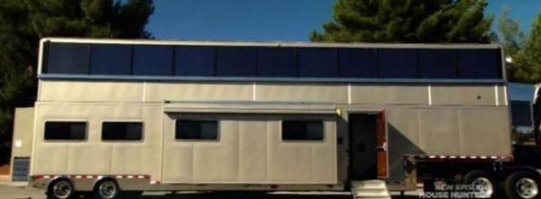 Vin Diesel's RV