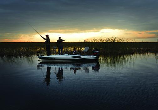 Florida S Okeechobee Good Times On The Big Water Good