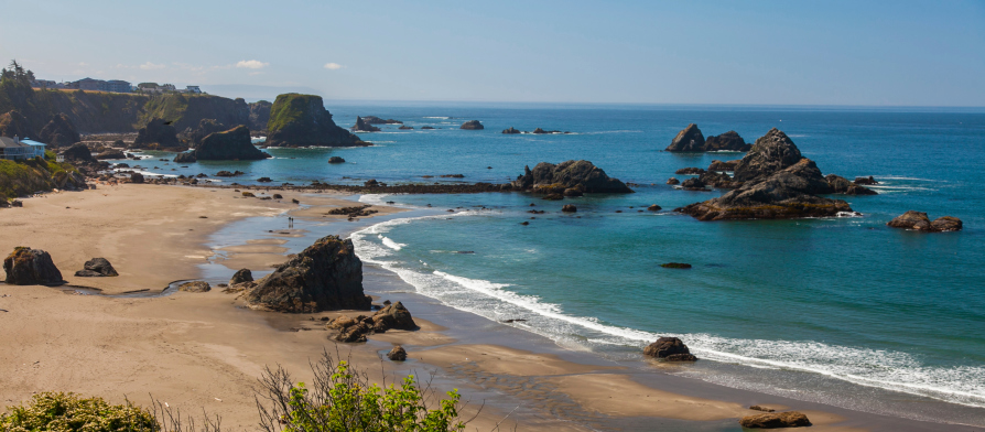 mine good times in gold beach oregon   good sam camping blog