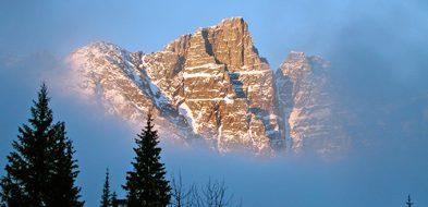Mount Revelstoke National Park (Photo credit: Summit Post)