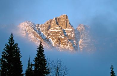 Glacier National Park (Photo Credit: Parks Canada)