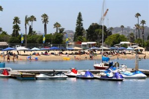 Mission Bay RV Resort