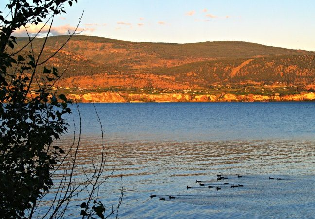 Outdoor recreation opportunities abound in the South Okanagan. © Rex Vogel, all rights reserved