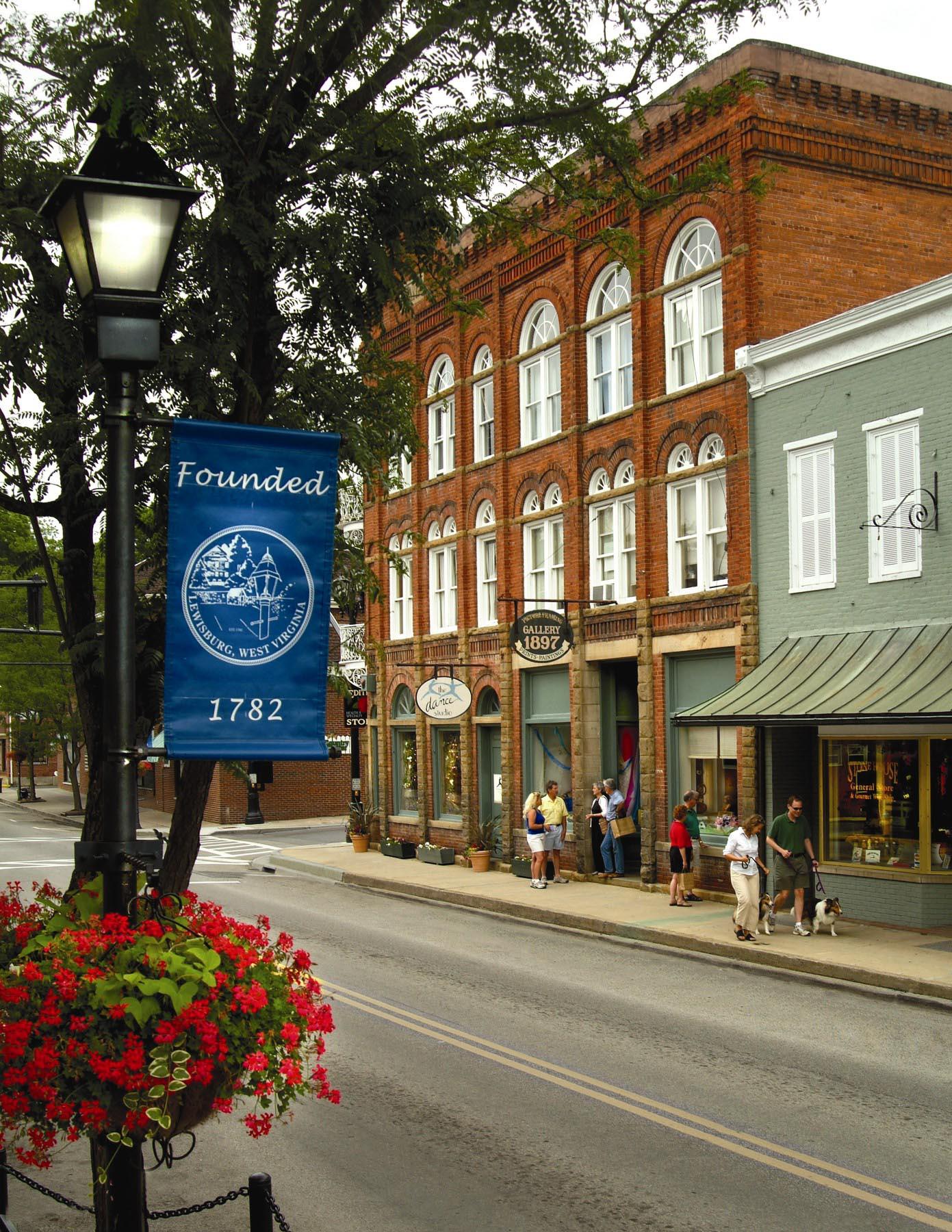 Lewisburg, Pennsylvania - Wikipedia