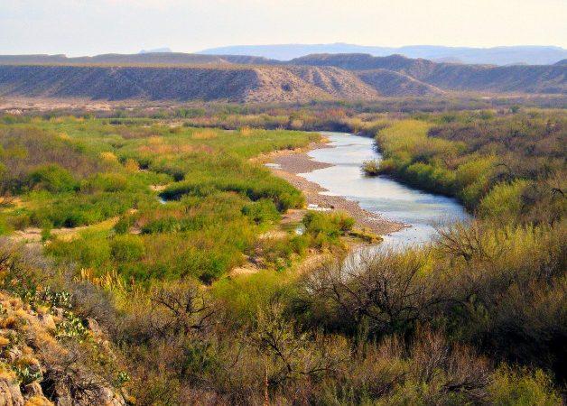 Big Bend National Park © Rex Vogel, all rights reserved