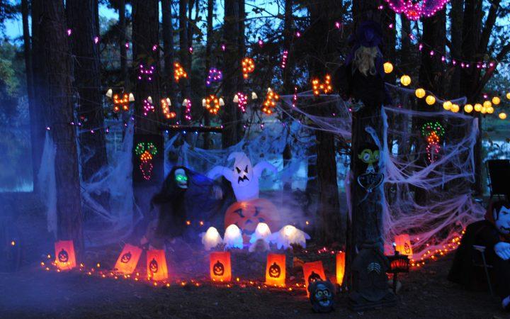 Happy Halloween Site
