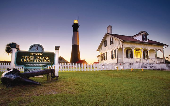 Tybee Island to Hit the Big Screen