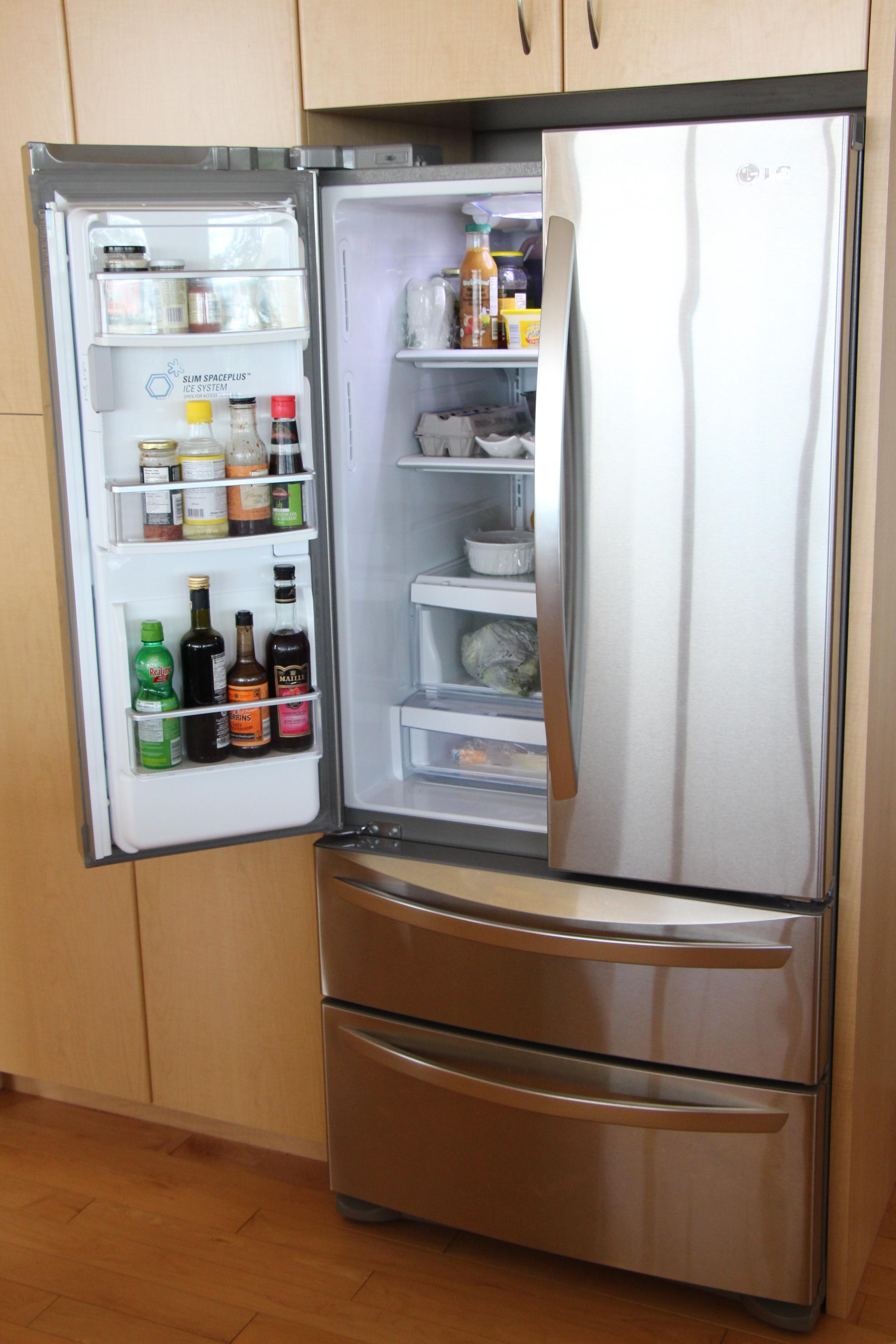 Rv Residential Refrigerator Advantages Good Sam Camping Blog