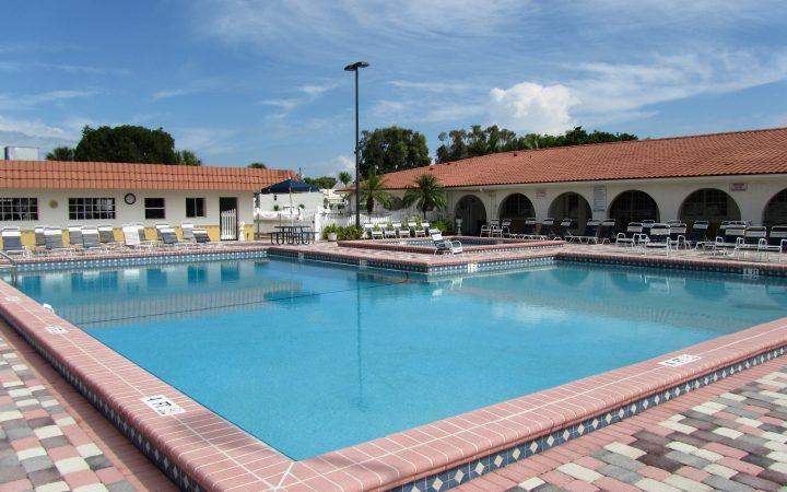 Indian Creek RV Resort
