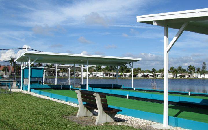Siesta Bay RV Resort