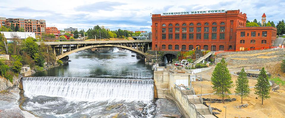 Washington Spokane Rv Travel Washington Spotlight
