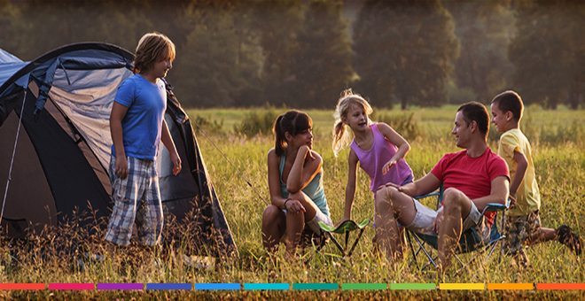 Recommended Family Rv Parks Good Sam Camping Blog