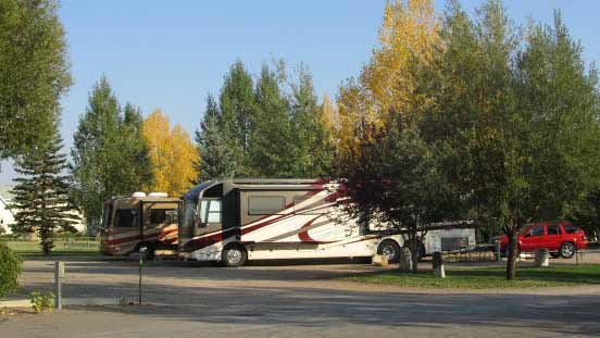 Phillips RV Park