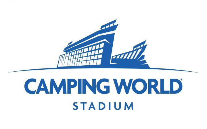 Camping World Stadium Kicks Off in Orlando  c39929084
