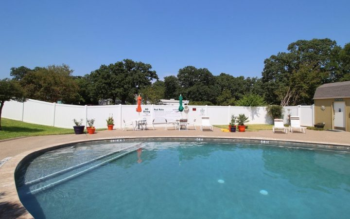 Treetops Rv Resort Relax Near Dallas Fort Worth Good