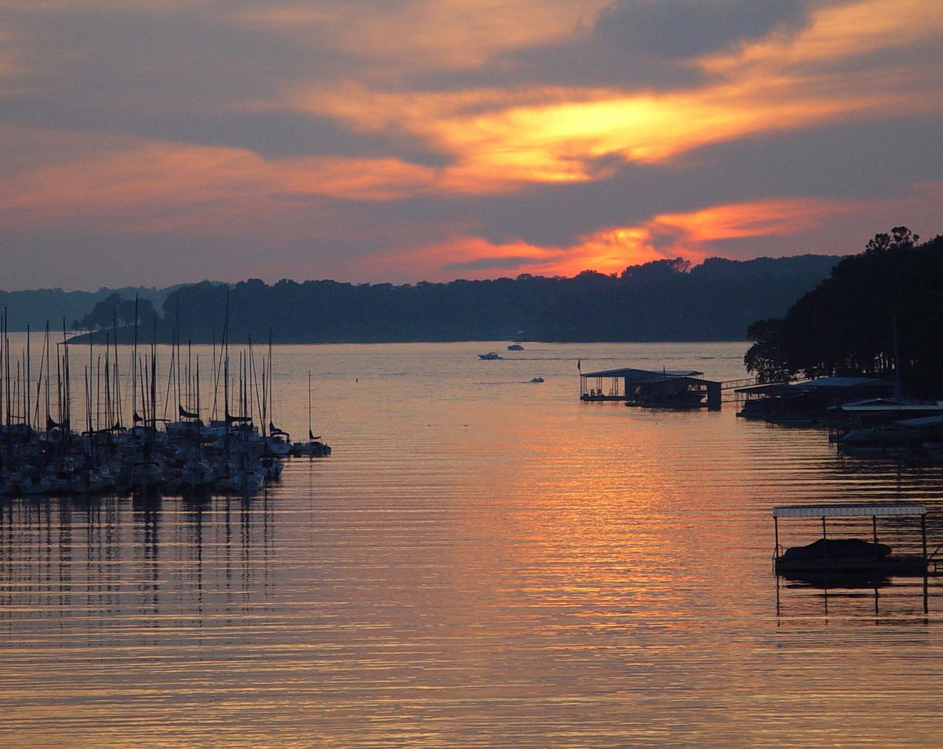 Monkey Island: New RV Resort on Grand Lake, OK   Good Sam Camping Blog