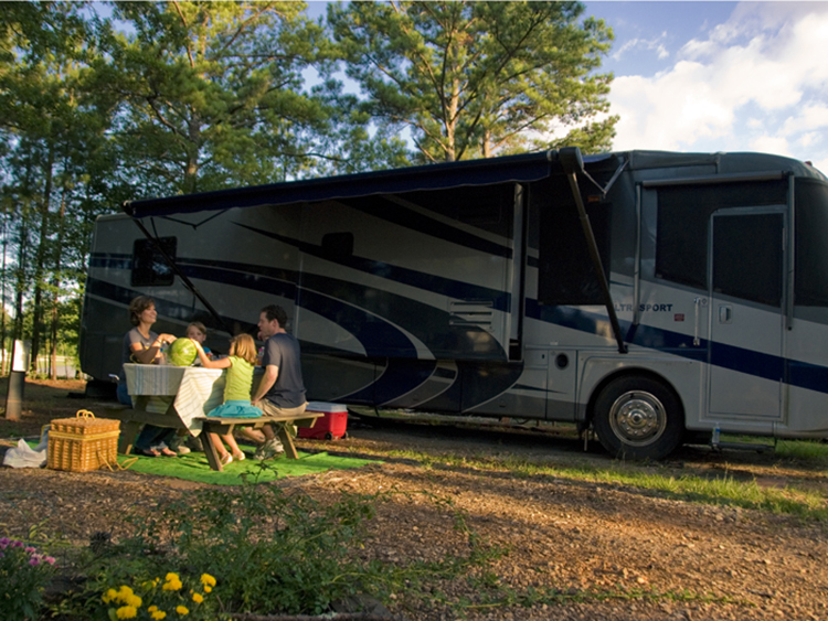 Visit Pine Mountain RV Resort for a Sweet Georgia Retreat ...