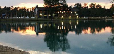 Reunion Lake