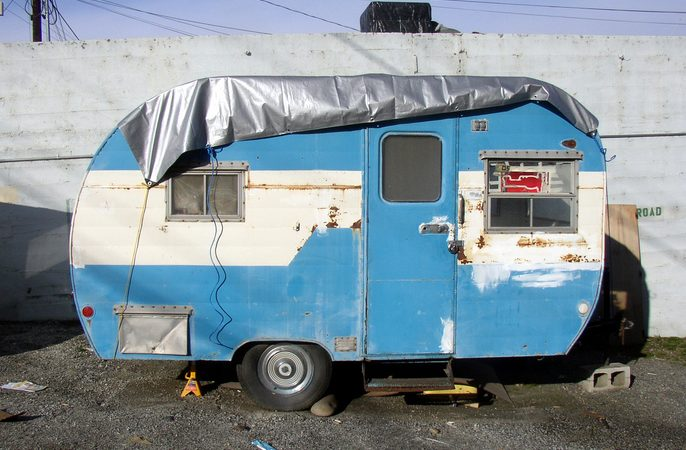 Protecting Your RV from the Elements