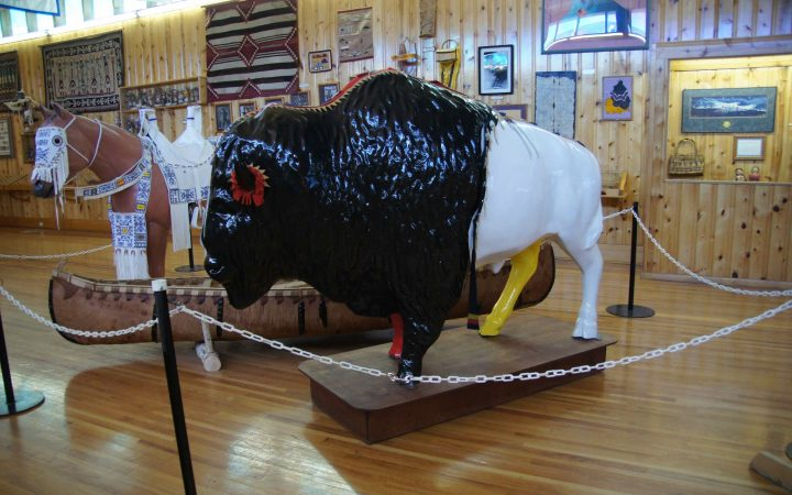 south dakota's crazy horse