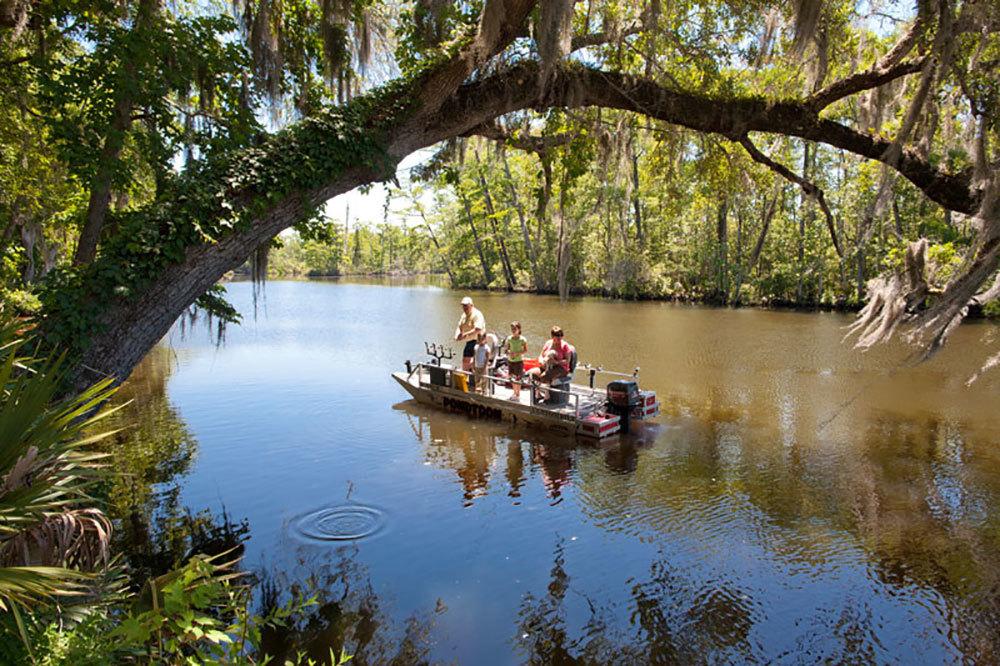 authentic Florida RV