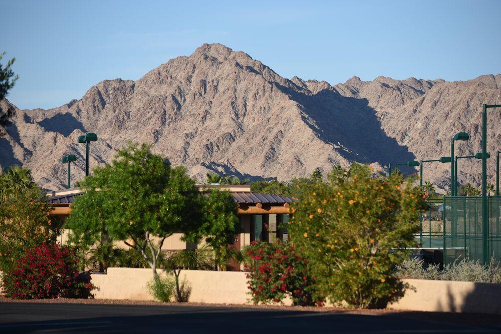 experience desert beauty