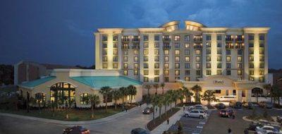 Paragon Casino RV Resort