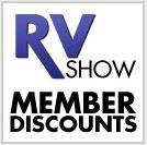 RV show logo