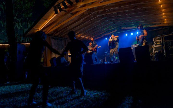 Bayou Festival, Houma