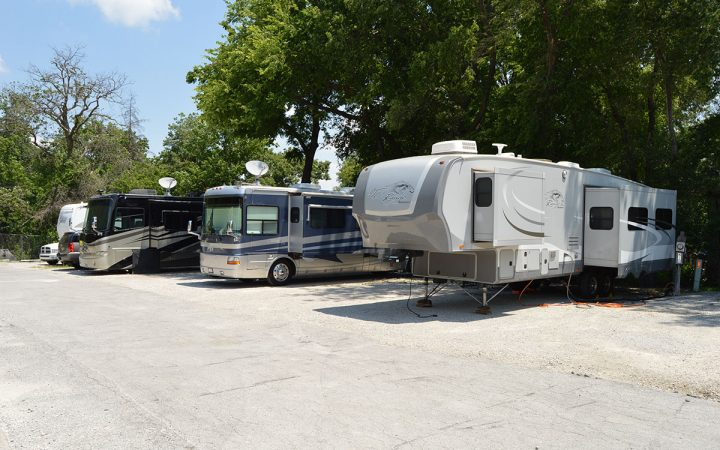 Walnut Grove RV Park Kansas City