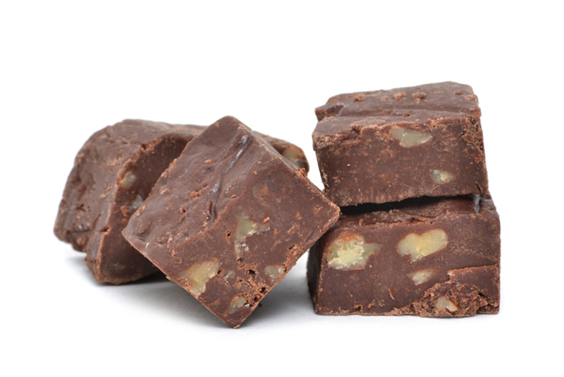 fantastic fudge