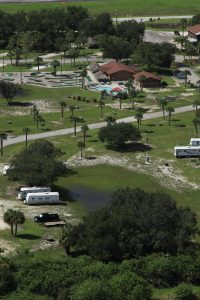Recommended Extended Stay Rv Parks