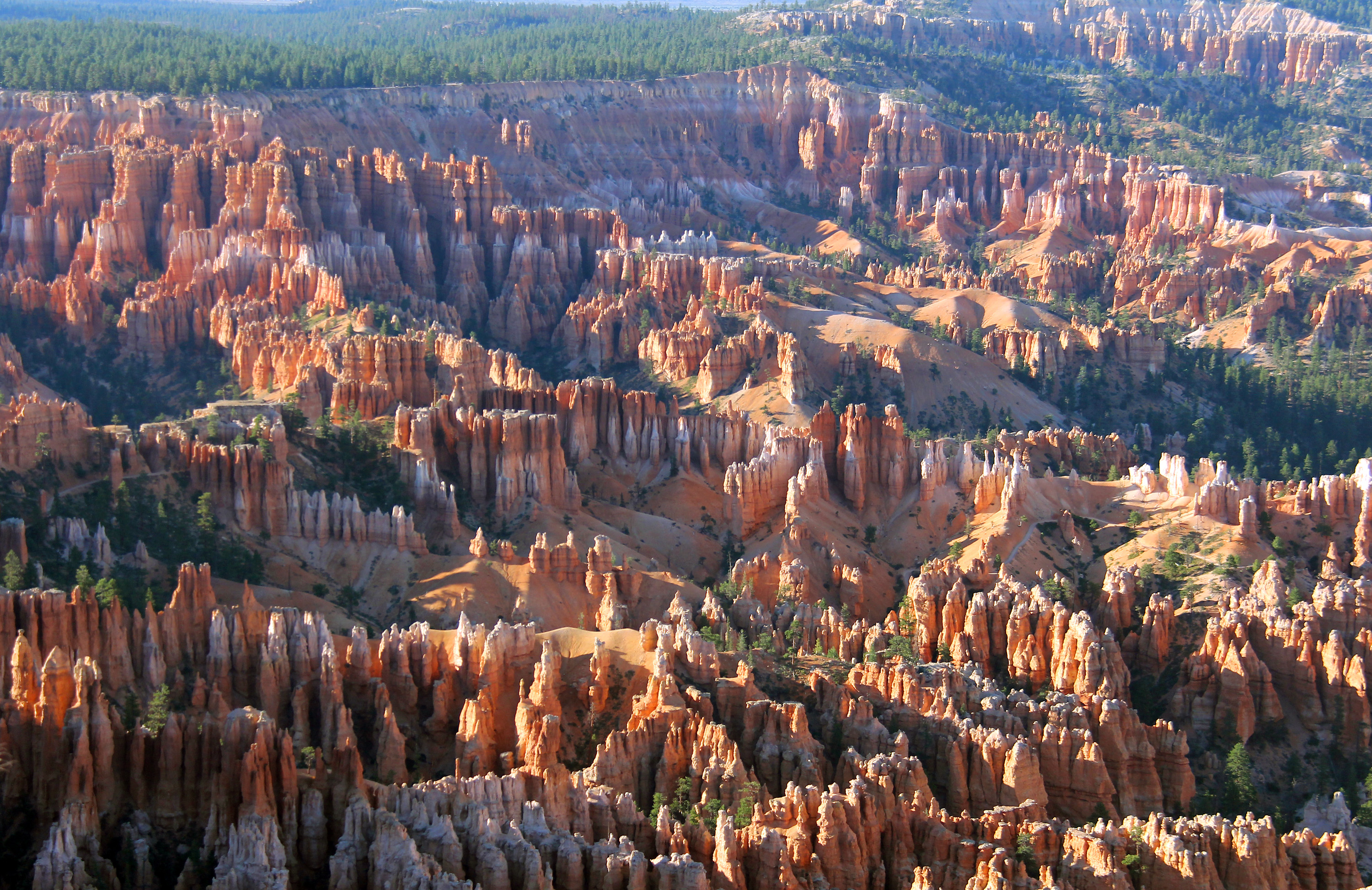 Experience The Largest Collection Of Hoodoos In The World