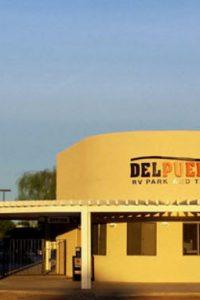 Del Pueblo RV Park