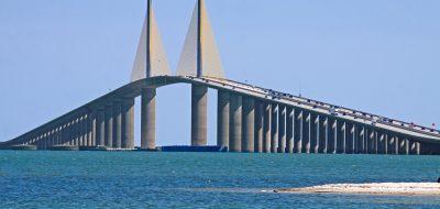 FL Sunshine Skyway Bridge