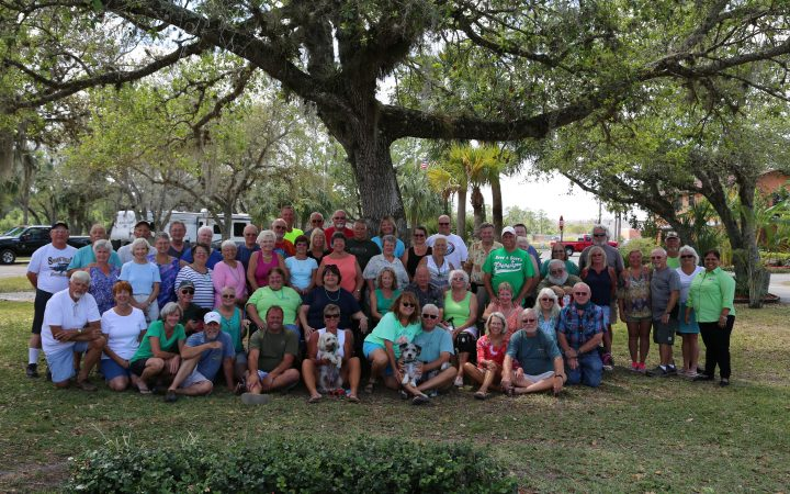 Big Cypress RV Resort & Campground - group shot