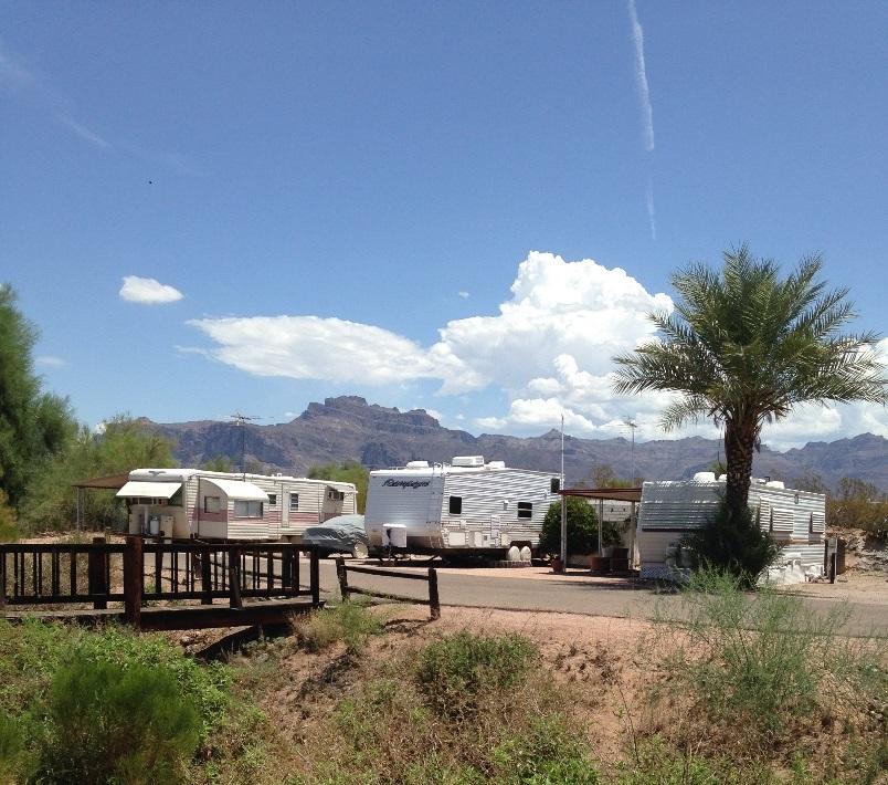 Newhaven Estates, AZ