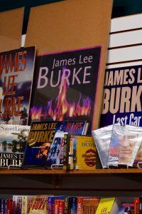Dave Robicheaux books
