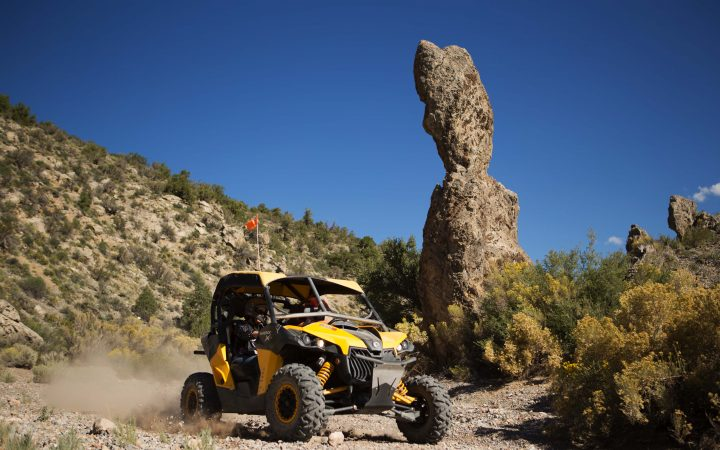 ATV outfoors - Pahrump, Nevada