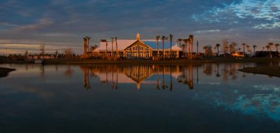 Bella Terra of Gulf Shores - Sunset Clubhouse
