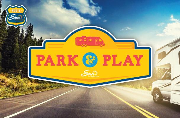 Sun RV Resorts - Park & Play
