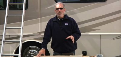 Bob Livingston - RV Tips and Tricks