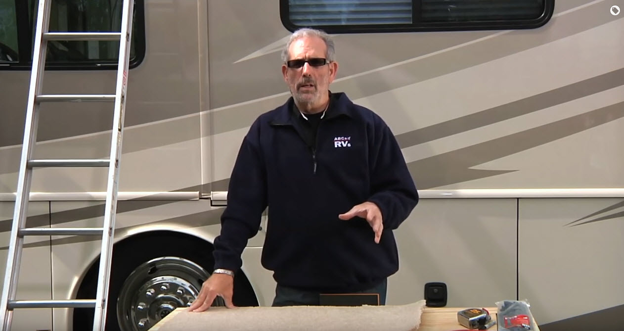 Bob Livingston - RV Tips and Tricks