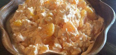 Photo of Mandarin Orange Salad