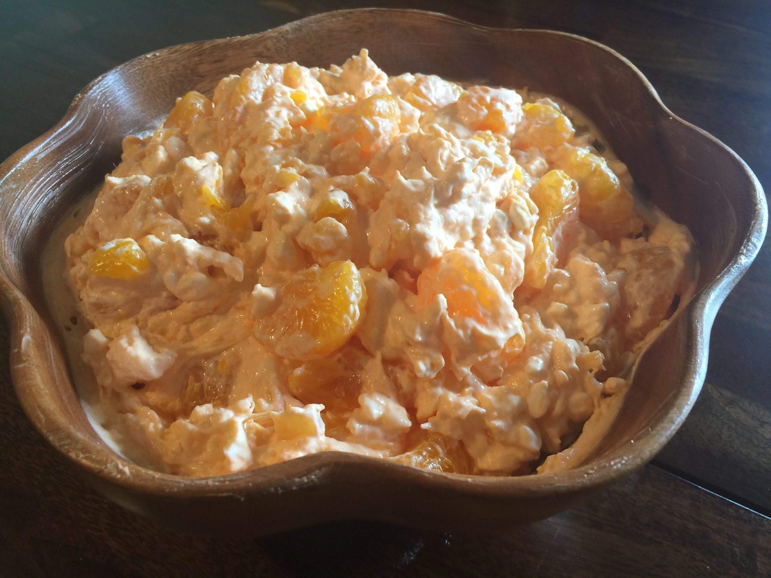 Photo of Mandarin Orange Salad